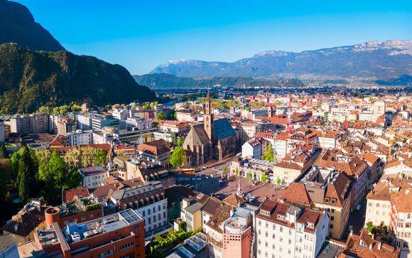Alla scoperta di Bolzano