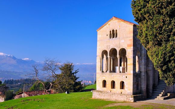 Las Caldas, en Asturias, te espera