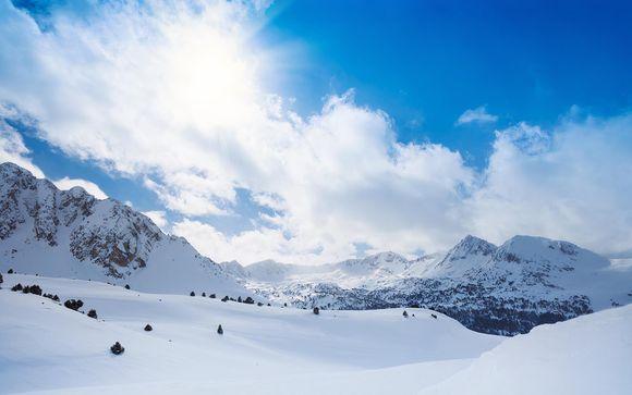 La Massana, en Andorra, te espera