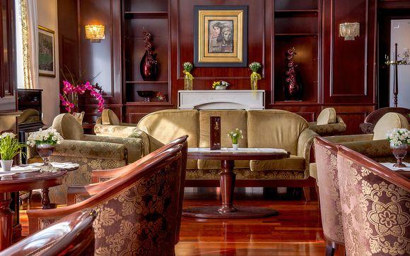 Hotel President Solin 5*