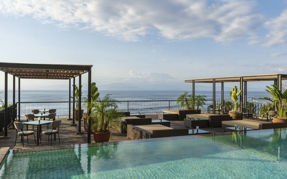 Poussez les portes de l'Adiwana Warnakali Resort 4*