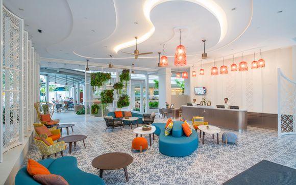 Centara Ao Nang Beach Resort & Spa Krabi 4*