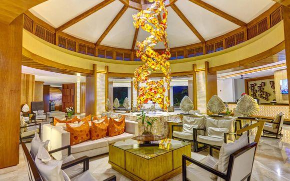 Royalton White Sands Resort 4*