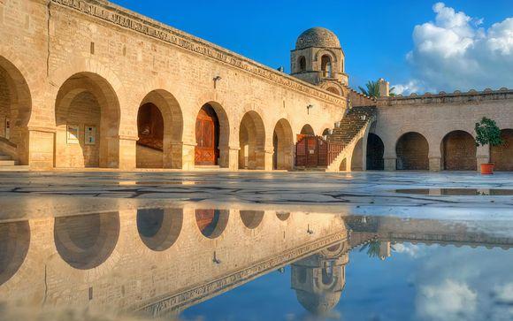 Rendez-vous... à Sousse