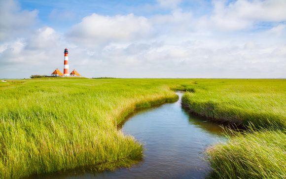 Willkommen in...Friesland!