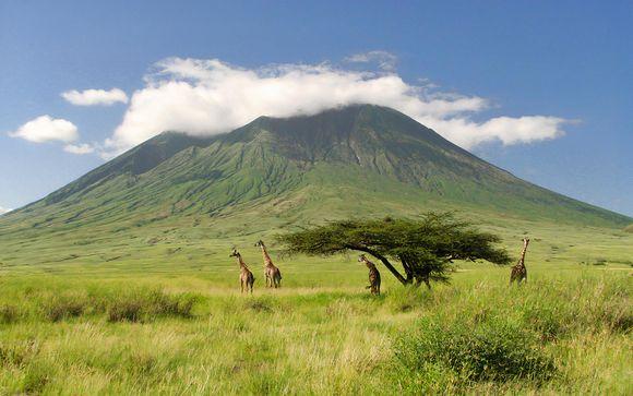 Rendez-vous... en Tanzanie