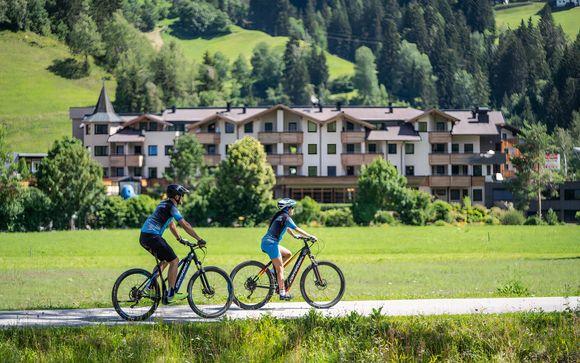 Willkommen in... Osttirol!
