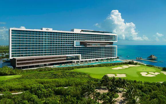 Dreams Vista Cancun 5*