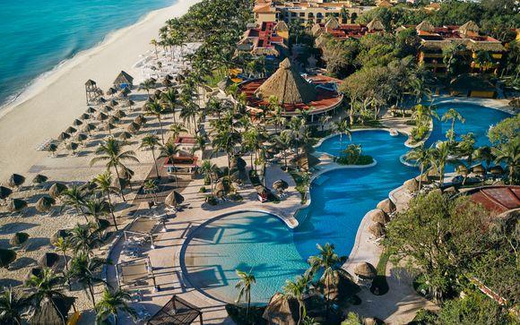 Hotel Iberostar Quetzal 5*