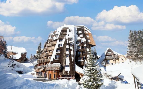 Hotel des Dromonts by SOWELL COLLECTION 4*