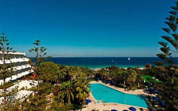Il Blue Horizon Palm Beach 4*
