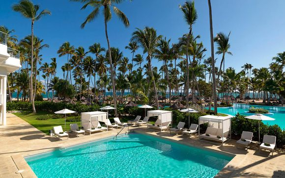 The Level at Melia Punta Cana - Adults Only 5*