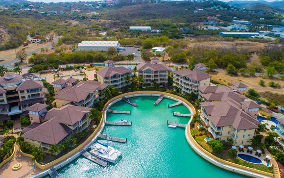 The Landings Resort and Spa 5*