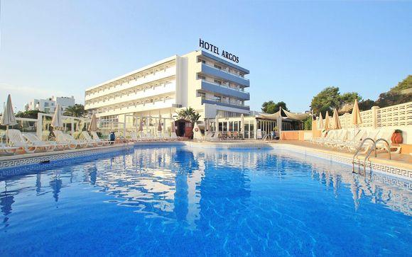 Hotel Argos 4*