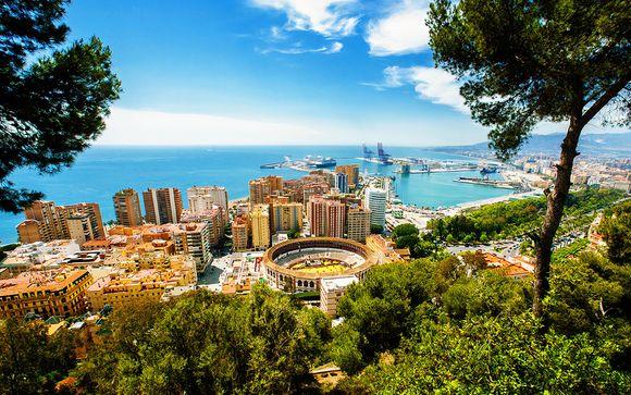 Alla scoperta di Malaga