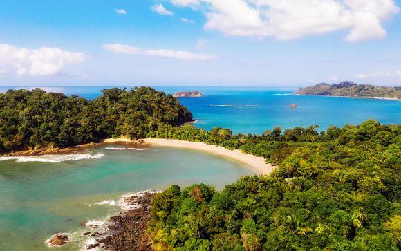 Rendez-vous au Costa Rica