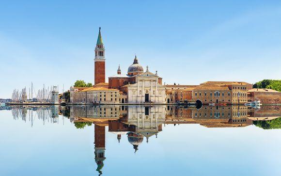 Venecia, en Italia, te espera