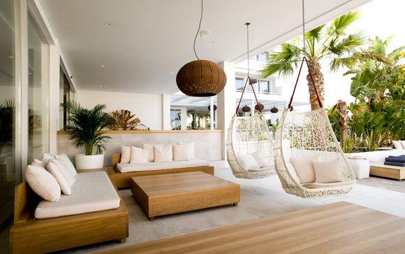 Hotel Anfora Ibiza