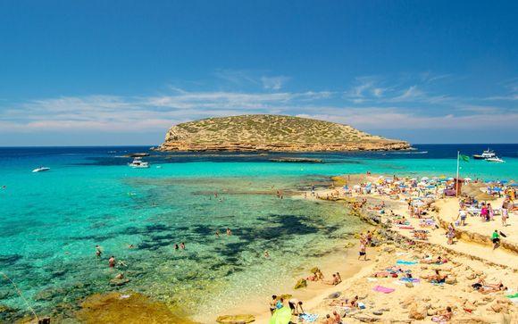 Ibiza te espera