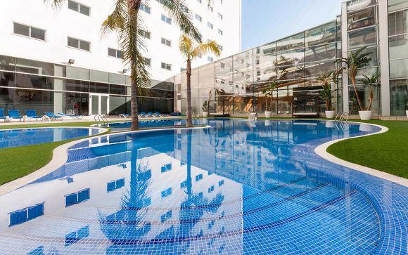 Il Gandía Palace Hotel 4*