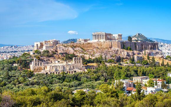 Rendez-vous ... à Athènes