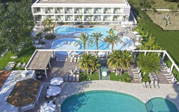 L'Hotel Caballero 4*