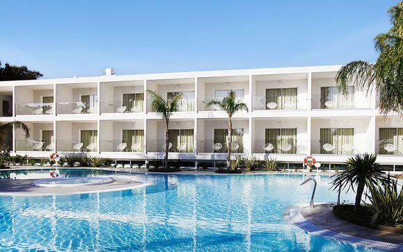 Modernità e comfort a Playa de Palma