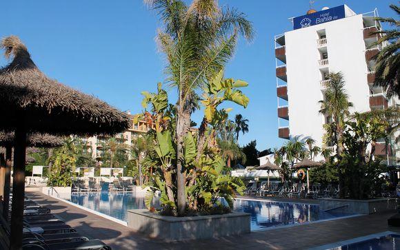 Il Bahía de Alcudia Hotel & Spa 4*
