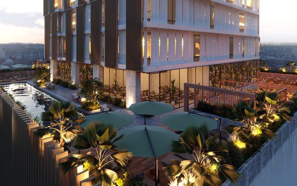 Revier Hotel Dubai