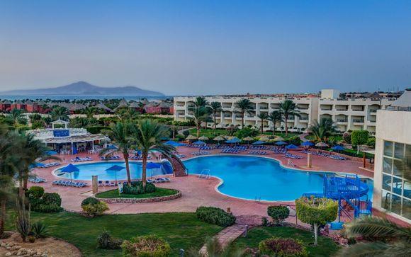 Aurora Oriental Resort 4*