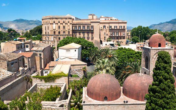 Palermo, en Italia, te espera