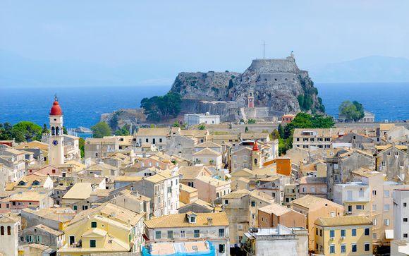 Welkom op ... Corfu!