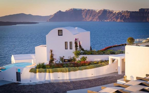 Ambassador Aegean Luxury Suite 5*- Solo adultos