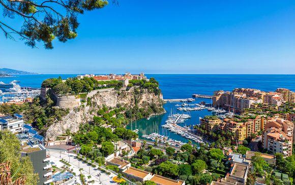 Rendez-vous...à Monaco