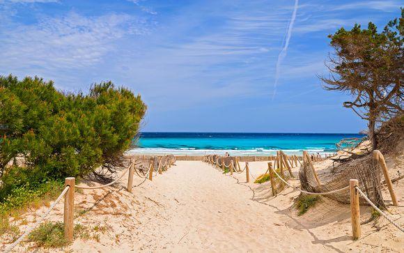 Cala Ratjada, en Mallorca, te espera