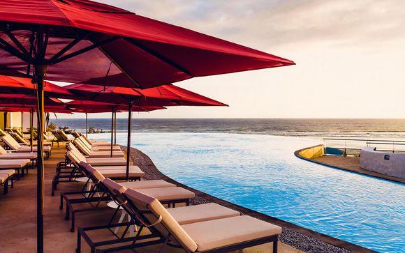 Avis - Akoya Hôtel & Spa 5* - La Réunion | Voyage Privé