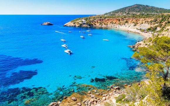 Willkommen auf Ibiza