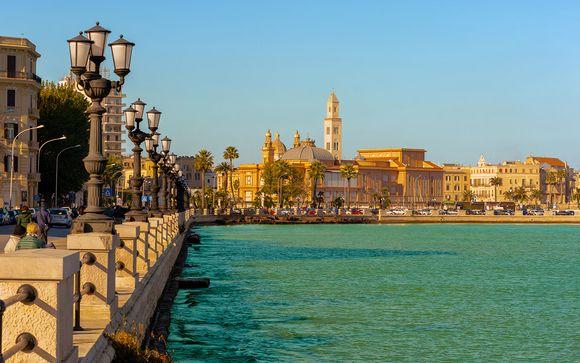 Alla scoperta di Bari