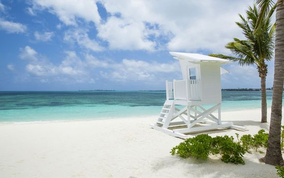 Welkom op... de Bahama's !