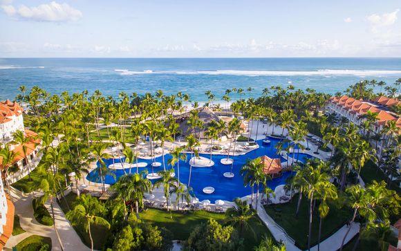 L'Occidental Caribe 4*