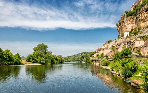 Rendez-vous en vallée de Dordogne