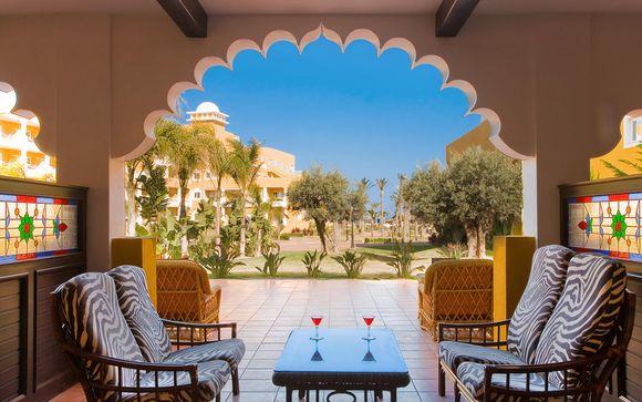 Zimbali Playa Spa Hotel 4* by Senator Hotels