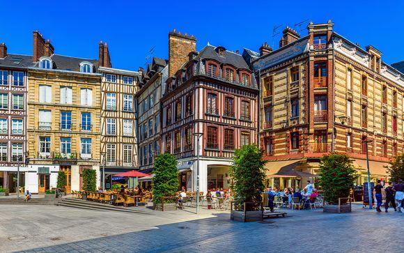 Rendez-vous... à Rouen