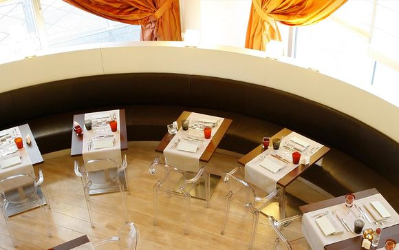 Crowne Plaza Lille-Euralille 4*
