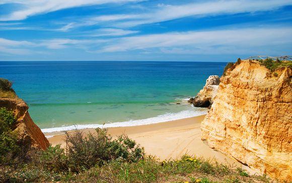 El Algarve, en Portugal, te espera
