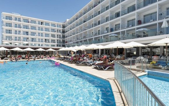 Hotel Roc Leo 4* - Adults Only