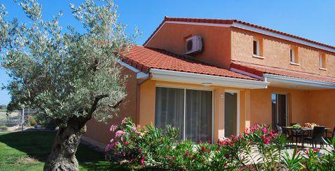 Résidence Club Fram Méditerranée Roussillon 4* - Occitanie - Jusqu'     à -70% | Voyage Privé