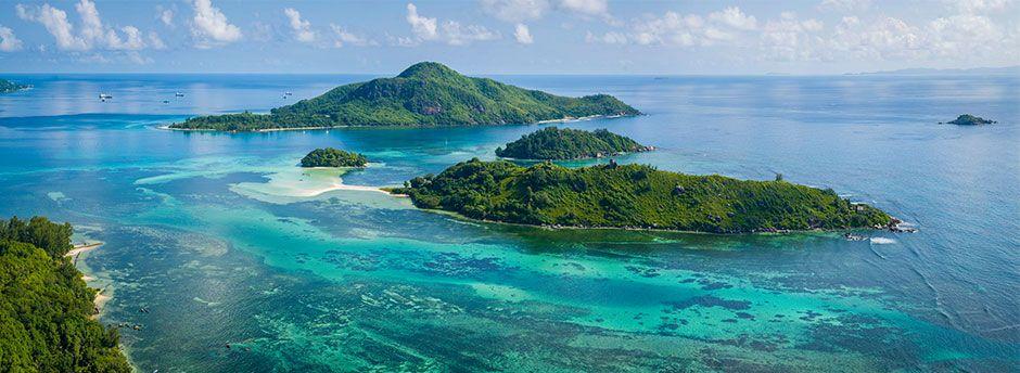 Urlaub in Seychellen