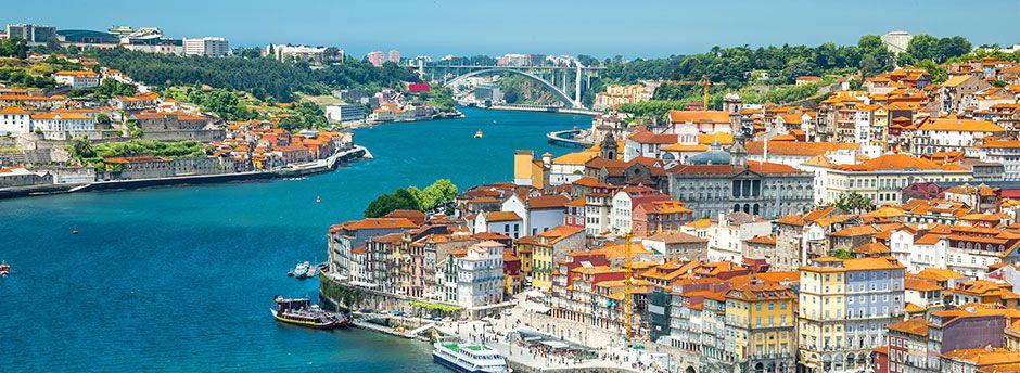 Reiseführer Portugal : Die besten Hotels, Aktivitäten