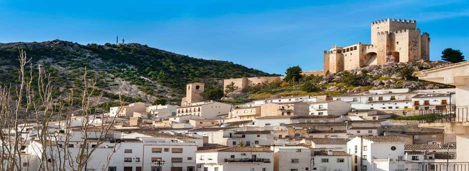 Ofertas de último minuto  Almería